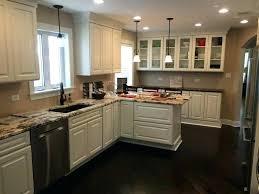 kitchen hutch countertops
