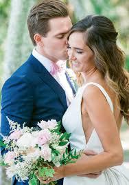 Duncan Wierengo & Hilary Burich | Charleston Weddings Magazine