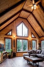 Interior Design Log Homes Cool Decorating Ideas