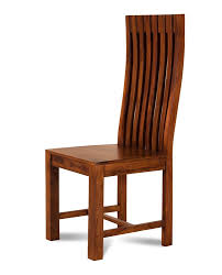 Modern dining chair Modshop Mandir Sheesham Dining Chair Casa Bella Furniture Modern Solid Wood Dining Chair Casa Bella Furniture Uk