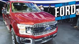 2018 ford grill.  2018 2018 ford f150 at naias u2013 first diesel ever throughout ford grill i