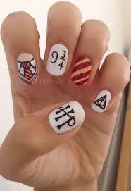 61 best Girls Nail Art Design images on Pinterest | Black nail art ...