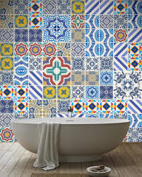 Kitchen Tile Decals Stickers Tile Stickers