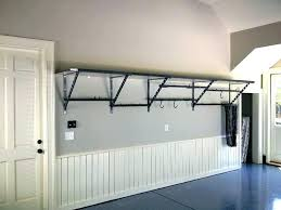 diy garage wall shelves garage wall mounted shelving heavy duty wall mounted garage shelving garage wall mounted shelving