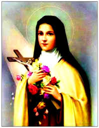Image result for st therese of lisieux