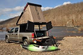 Custom Built Truck Campers Fit Any Size Truck Bed