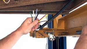 installation of the bargman 7 way trailer wiring etrailer com 7 Way Wiring Diagram For Trailer Lights installation of the bargman 7 way trailer wiring etrailer com youtube 7 Prong Wiring-Diagram