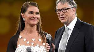 Bill and Melinda Gates divorce after 27 years of marriage – FBC News