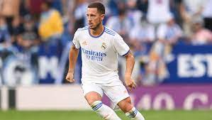 Eden Hazard will arrive in time to play his first 'Clásico'