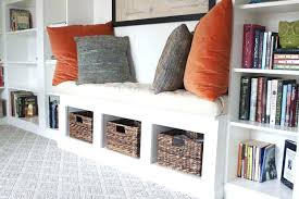 office bookcases with doors. Billy Bookcase Office Makeover Reveal Hack Built In Bookcases With Doors Uk