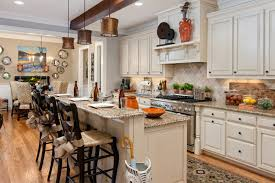 Kitchen And Dining Room Open Kitchen Designs