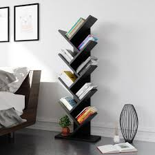 modern furniture shelves. Please Upgrade To Full Version Of Magic Zoom Plus™. Tribesigns 9-Shelf Tree Book Shelf, Modern Bookcases Furniture Shelves