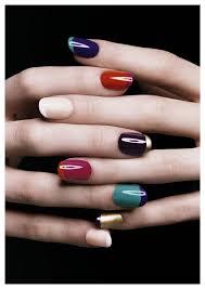la manucure yves saint lau cle ou pas cle cheveux make up sac makyaj ysl manicure and makeup