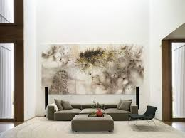 Large Wall Decorating Ideas For Living Room Photo Of nifty Large Wall Art  Decorating Ideas Jeanique