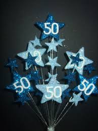 Image result for 50th birthday cake