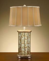 John richard lighting Inspired Hand Painted Round Mercury Glass Lamp By John Richard Mercury Glass Lamp Portable Table Pinterest 18 Best Favorite Brands John Richard Images Home Furnishings