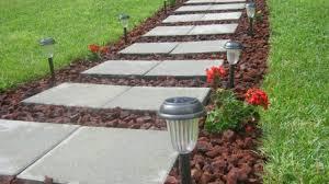 easy diy walkway stunning diy walkway ideas that are totally captivating