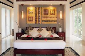 The Desi Look Bedroom Interior Design - Interior designing of bedroom 2
