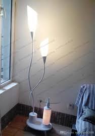 Großhandel 2017 Heiße Moderne Tee Tischlampe Led Stehleuchte