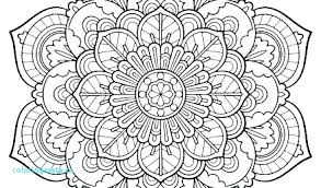 Easy Mandala Coloring Pages Pdf Easy Mandala Coloring Pages Free