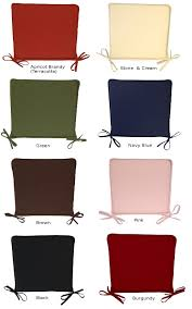 post navigation kitchen chair cushions