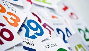 Undergraduate Academic Calendar Student Resources And Directory