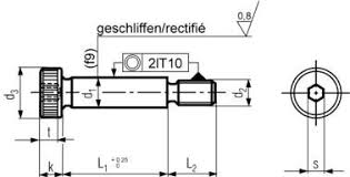 Din 933 Weight Chart Din Bolts Dimensions Bolt Specifications Weight Chart