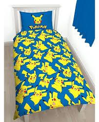 pokemon duvet set single duvet cover bedding set pokemon duvet set single pokemon duvet set catch single bed