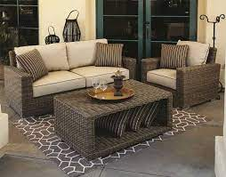 outdoor cushion ing guide materials
