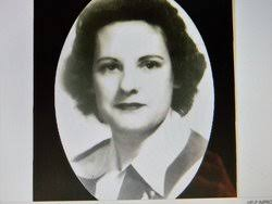 Iva Young Cunningham (1914-1978) - Find A Grave Memorial