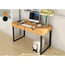 home office office tables home office. Simple Modern Computer Desk Study Table Home Office With Drawer (858-100S) Tables