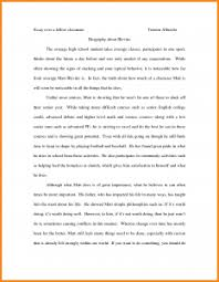 research paper essays sample of an essay paper how to write a  high school autobiography example for high school students essay high school essay for high school students