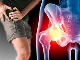 laser treatment for hip pain
