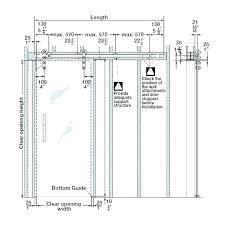 standard sliding doors sizes standard closet door size closet doors sizes chic sliding patio door sizes