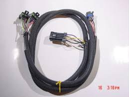 western fisher port plug wiring kit isolation module 8443 western fisher 4 port 3 plug wiring kit isolation module truck side light harness kodiak