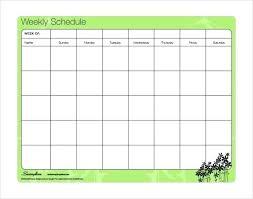 Weekly Planner Online Printable Image 0 Daily Weekly Monthly Printable Calendar Planner Notes