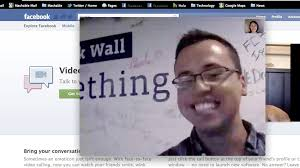 Facebook Video Chart How To Launch Facebook Skype Video Chat Pics