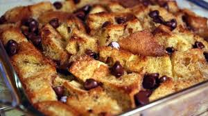 photo of bread pudding ii by ellenmarie