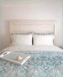 bedroom white wood headboard queen fabulous white wood headboard queen including ana washed trends ideas