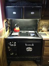 Sears Country Kitchen 36