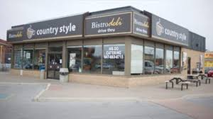 Country Style Donuts 364 Lakeshore Rd E Mississauga North ShoreCountry Style Mississauga