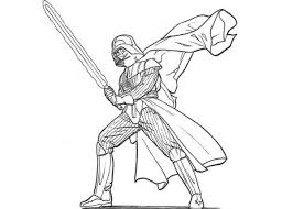 Small Picture Darth Vader Christmas Coloring Pages Coloring Pages