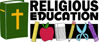 Image result for images of volunteering for religious education