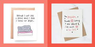 20 Funny Mother's Day Cards - Hilarious Mother's Day Cards 2021