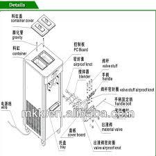 soft ice cream machine wiring diagram soft diy wiring diagrams french pot ice cream machine french pot ice cream machine