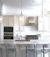 rustic pendant lighting in a farmhouse kitchen fixtures nightmares oceana