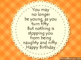 40th Birthday Quotes Wishes For Naughty At 40 DholDhamaka Simple Quotes 50th Birthday