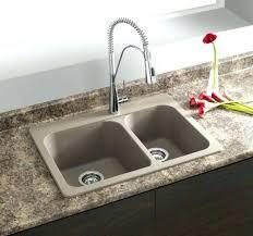 Blanco Cinder Sink Colors Low Divide Kitchen Sinks Granite    T97