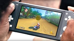 Yellow Light On The Wii Nintendo Switch Vs Switch Lite Does Portability Compete