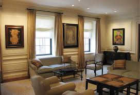 Alan Wanzenberg Architect Design New Davis Mackiernan Architectural Lighting Inc New